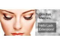 Eyelash Extension in High Barnet