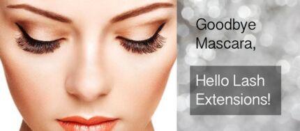 Eyelash extensions  Mosman Mosman Area Preview