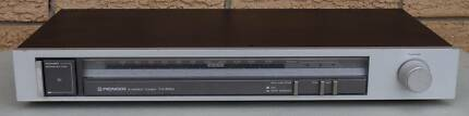 Pioneer TX-550 Stereo Tuner