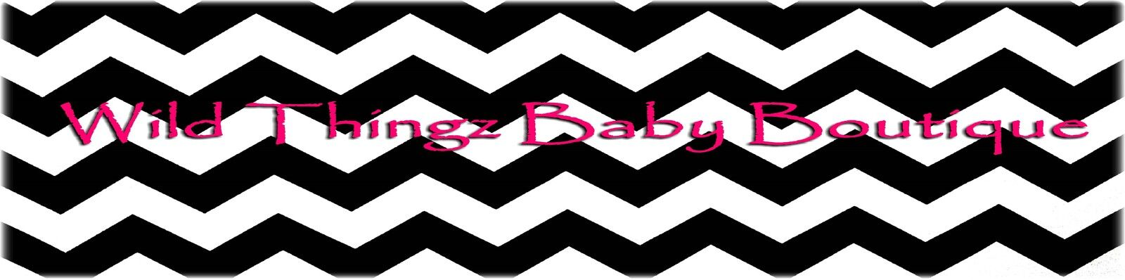 Wild Thingz Baby Boutique