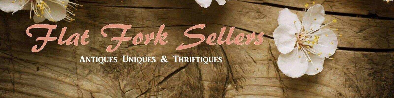 Flat Fork Sellers