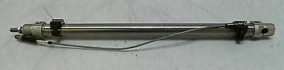 Festo Standard Pneumatic Cylinder, DSNU-20-320-PPV V-A, Used, WARRANTY