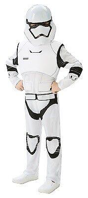 Stormtrooper Imperium Star Wars Kostüm Sturmtruppe - Sturm Kostüm Kinder