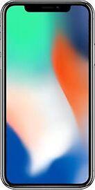 I Phone X 64GB EE