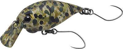 Spro KAMINARI Pike 145 14,5cm 38g Nippon Japan Wobbler Japanwobbler 8 Farben