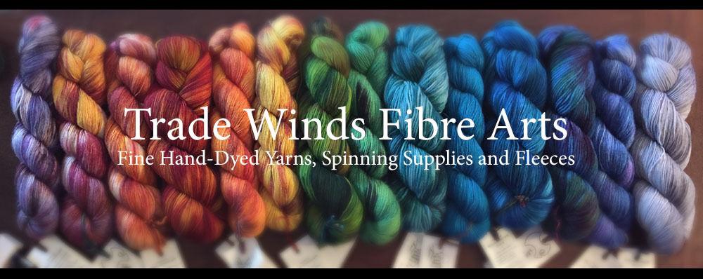 Trade Winds Fibre Arts