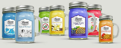 Beamer Candle Co - 4 CANDLES - Mix N Match Variety 6+ Scents To Select USA 12oz