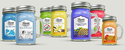 Beamer Candle Co - 6 CANDLES - Mix N Match Variety 6+ Scents To Select USA 12oz