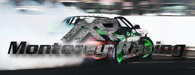 Monterey Racing
