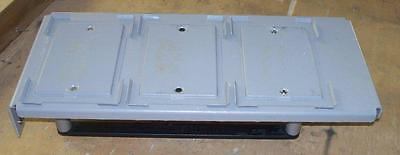 Tecan Microplate Carrier 3 Position For Posid. Mtp Deckware. 10612604