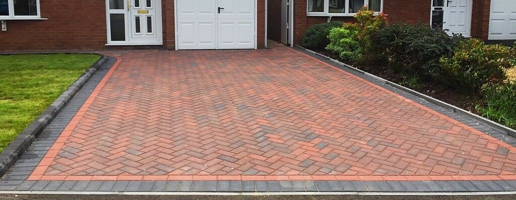 Driveways And Patios Specialists Block Paving Flagging