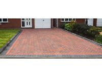 Driveways and Patios Specialists - Block paving flagging concrete turf grass lawns building