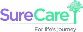Care Assistant – SureCare Hereford