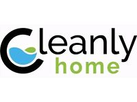 DOMESTIC CLEANING SERVICE 7DAY/WEEK (NO EXTRA FEE) FROM 10£/hour