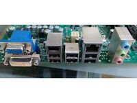 Intel Motherboard DQ35JOE