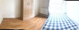 Bethnal Green very good location By main road All bills Included You can monthly or Weekly