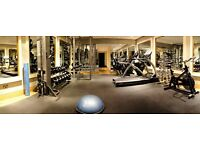 Personal Trainer required for Knightsbridge studio