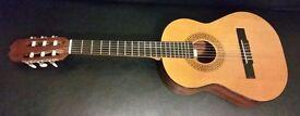 Admira Infante Classical Guitar 3/4-size 1955