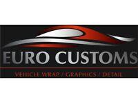 Vehicle Detailing Experts