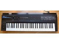 Original Roland D50 synthesizer
