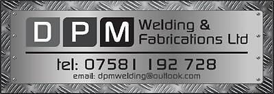 DPM_WeldingFabricationsLtd
