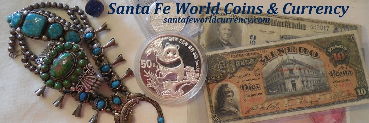 santafeworldcoins*currency