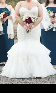 Morille Wedding dress