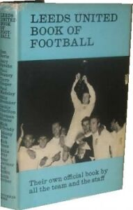 SIGNED-LEEDS-UNITED-BOOK-OF-FOOTBALL-OGRADY-REANEY-BREMNER-MADELEY-JONES
