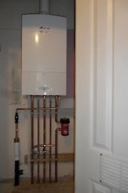 J P Plumbing & Heating - 1 Day Boiler Installs - Free Quotes