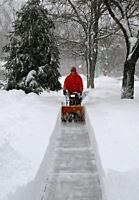 Professional, Reliable Snow Removal best Rates  1-403-464-7433