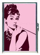 Audrey Hepburn Wallet