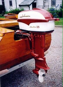 Johnson 30 hp parts.