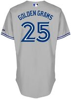 Personalized Jersey Fridge Magnet - MLB Jersey Colors Any Name