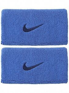 Nike Double Wide Wristbands