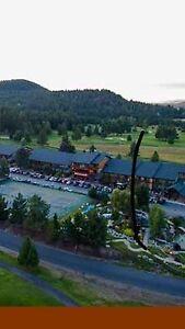 7 nights stay at Stoneridge Resort