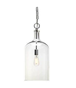 Z Gallerie Carlyle Chandelier Pendant Light