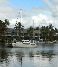 Fastback Catamaran Tweed Heads Tweed Heads Area Preview