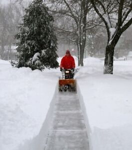We are in for a long hard winter, book today ! Belleville Belleville Area image 3