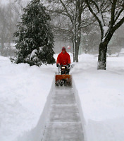 KW Snow Removal