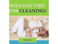 Reliable Home Cleaner