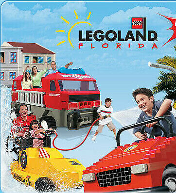 LEGOLAND FLORIDA PARK & WATERPARK TICKET SAVINGS  A PROMO DISCOUNT TOOL