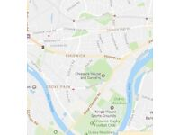 Live-in Au Pair (aupair) August 8, 2017-August 31, 2018 (Spanish or French-Speaking pref'd) Chiswick