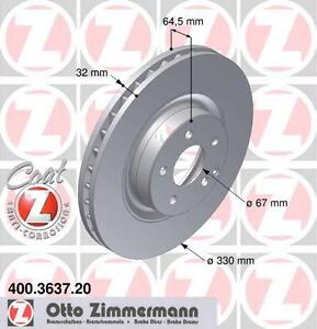Brake Set Package- Mercedes Benz GLK 250/350