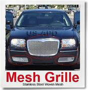 Chrysler 300 Stainless Grill