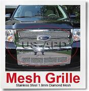 Ford Escape Grill