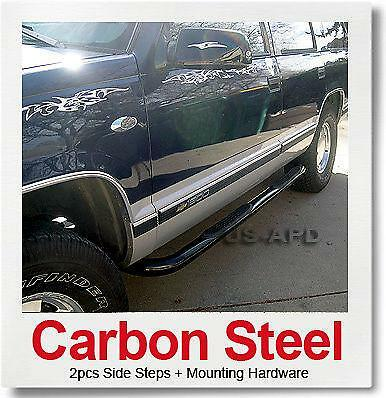 Tahoe Running Boards Ebay