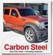 Dodge Nitro Running Board