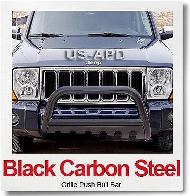 Jeep commander grill guard ebay aloadofball Images