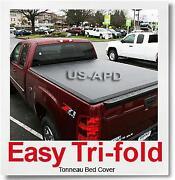 Dodge RAM Tonneau Cover