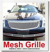 Cadillac DTS Grill